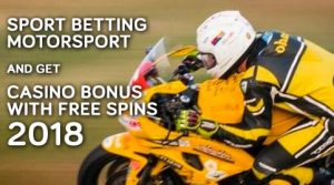 sport betting casino bonus 2018